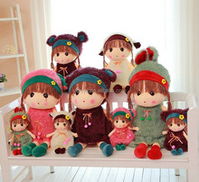 Changed variety and lovely fairy dolls