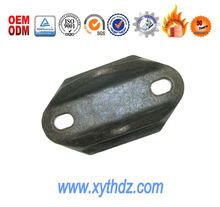 High quality Steel forged steel ring