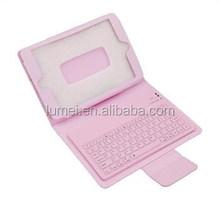 Ultra Thin Bluetooth Wireless Keyboard Case For Ipad Mini