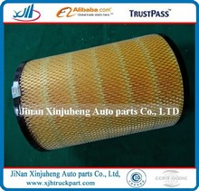 Truck spare part Filtration equipment industrial filter