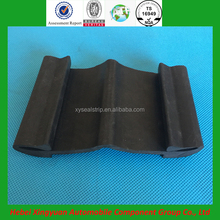 corner linked rubber bridge expansion joint EPDM rubber