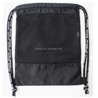 Wholesale and customize drawstring bag waterproof Backpack