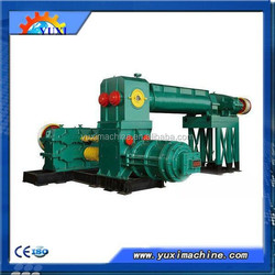 Tunnel kiln for burning brick production line