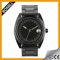 New 2015 OEM Factory Wholesale High Quality Stainless Steel Fashion Playboy Quartz Watch