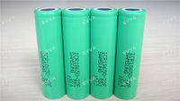 [3.7V 2200mAh] for Samsung SDI ICR18650-22F18650 Lithium Battery Cell