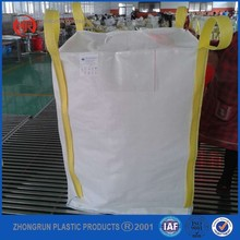 pp 2 ton large grain bags with heave duty container \ bulk container bag\ FIBC bag ,ZHONGRUN FIBC bag
