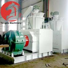 Hydraulic Pressure Quicklime Briquette Making Machine Lime Briquette Machine