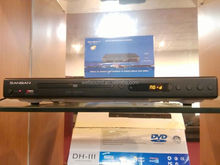 3d Dvd Blu Ray with USB/MMC/FM/REMOTE Function