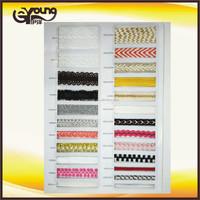 Various color elastic low back bra strap