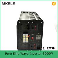 MKP3000-482B dc to ac stackable inverter pure sine wave,48v dc 220v ac inverter powertech inverter,solar inverter 3kw 220v