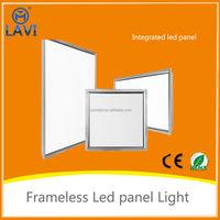 2015 led technology super bright led 2x2 flat panel drive over led lights