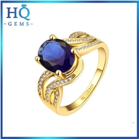 zircon fashion women rings saudi gold ring used boxing ring for sale