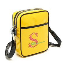 Shining school cute messenger bags for girls