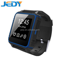 2015 Newest waterproof heart rate IOS android sim card bluetooth smart watch phone ,sync to Iphone,Huawei ,Samsung,TCL,LG ZTE