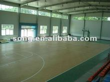basketball sports floor