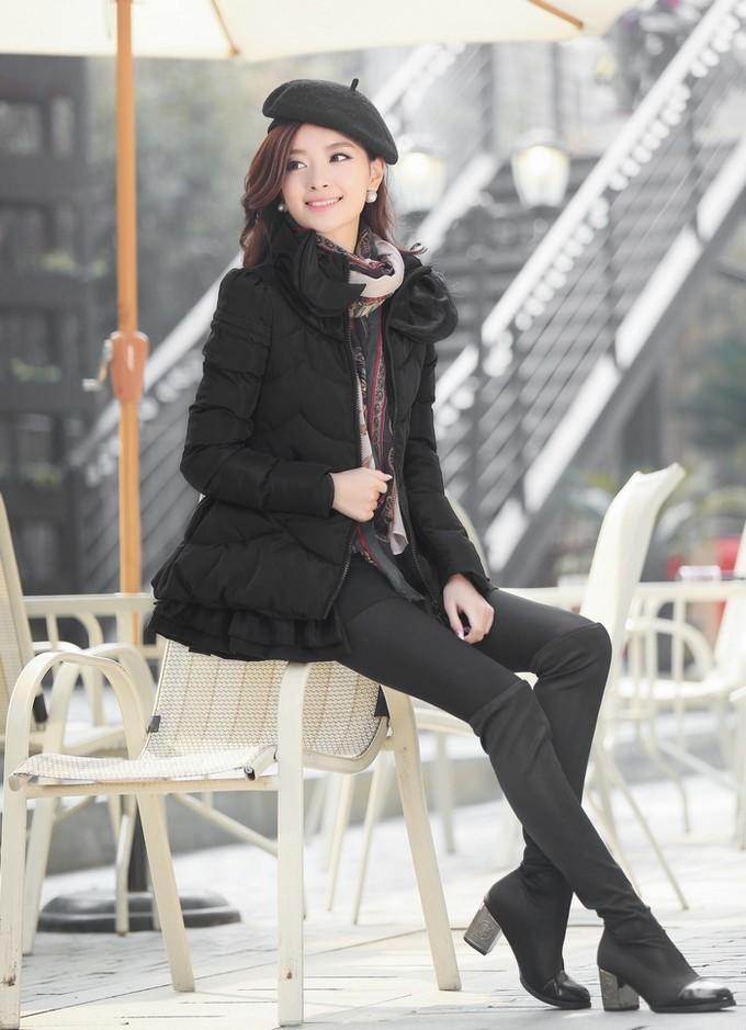 Зима женская одежда доставка