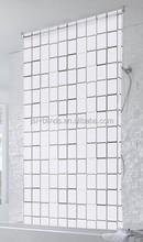 latest curtain designs 2015/ready made curtain/2015 modern pvc curtain