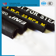 din 20023 hydraulic rubber hose din 20023 hydraulic tube for high working pressure din 20023 rubber hose pipe