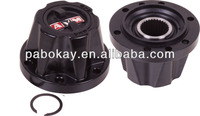 For SUZUKI Samurai/Sierra/Vitara locking free wheel hubs B030