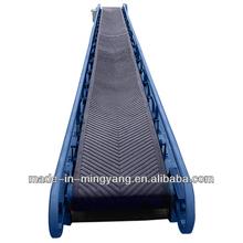 hot sell good quality rubber conveyor belt