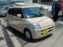 2007 Suzuki Alto 24,000km Japanese used cars