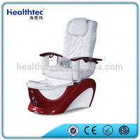 2015 Morden Pedicure spa chair shampoo basins with massage