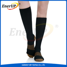 copper socks antibacterial Cuprum Stockings