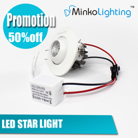 3W COB spot light epistar Egypt led
