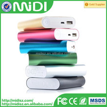 OEM factory quick 2.0 battery charger Power Bank 10400mAh Portable Power Bank for mobile phone