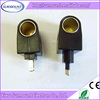 AC DC car charger home charger adapter converter EU plug car cigarette adapter