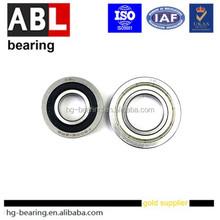 Deep grove ball bearing high quality for ceiling fan bearing