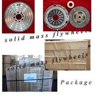 Clutch kit with flywheel for Toyota Carola
