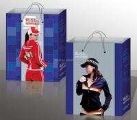 Eco-friendly Free Factory Sample kraft paper bag for Christmas