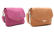 china new style exported cross body bags women