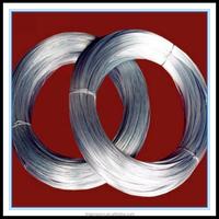 High Zinc Coated Hot Galvanized Wire