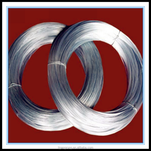 High Zinc Coated Hot Galvanized Wire