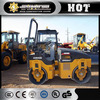 XCMG Rubber Tire Road Roller for sale XMR40S