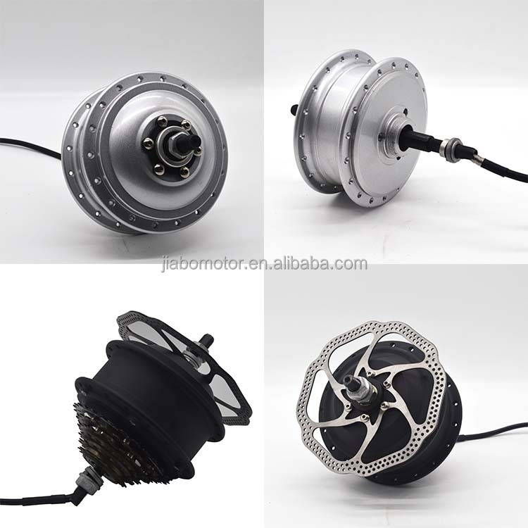 JB-92C 200 rpm gear bicycle wheel motor for lift