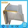 WELDON machinery metal works metal building material sheet metal fabrication