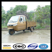 SBDM Motorcycle Piaggio Front Loading Cargo Tricycle