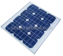 30 Watt Monocrystalline Solar Panel