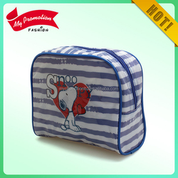Hot-selling high quality low price cheap makeup bags and cases