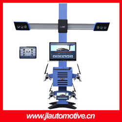 T75 Very good stability and repeatability Super value high-precision 3D wheel alignment