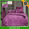 4pcs print luxury wholesale bed coloring sheet