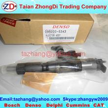 Denso 8-97602485-6/ 970950-0534/095000-5342 Original Fuel Injector 8-97602485-6/ 970950-0534/095000-5342