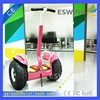 With Rohs/FCC/CE 48V 11AH 400W Self Balancing Electric Unicycle Scooter Balancer 2 wheels