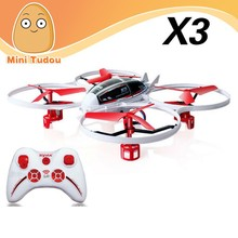 China Manufacture Syma X3 2.4G 4CH UFO RC Helicopter Remote Control Toy