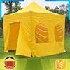outdoor 3x3 cat pop up tent