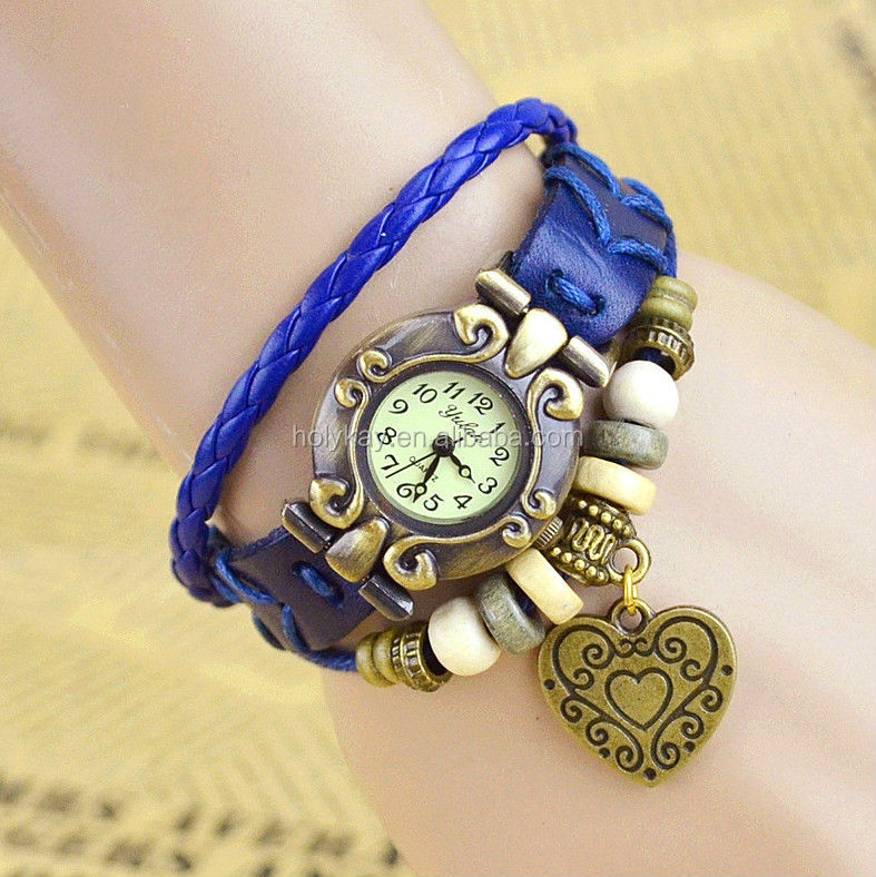 Cute retro vogue watch, hot sale vogue watch, fashion vogue watch