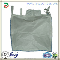 Recycled pp material 1.5 ton bulk bag for Urea fertilizer